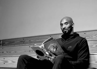 kobe bryant book recommendations