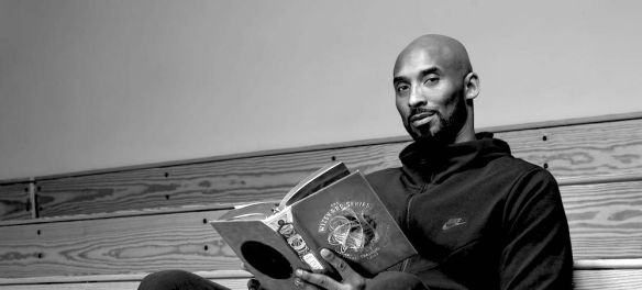 kobe bryant book recommendations