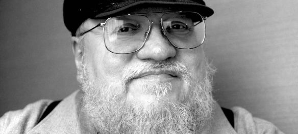 george rr martin book recommendations