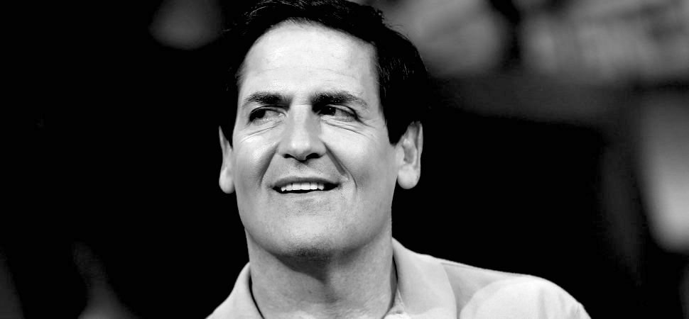 mark cuban favorite books
