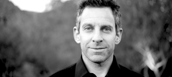 sam harris favorite books