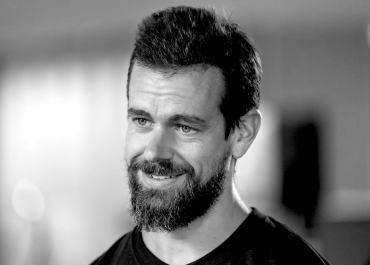 jack dorsey favorite books