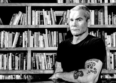henry rollins reading list