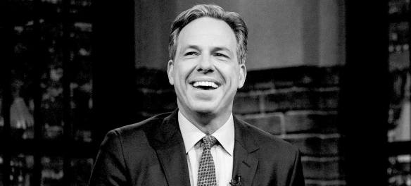 jake tapper reading list