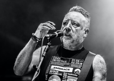 peter hook reading list
