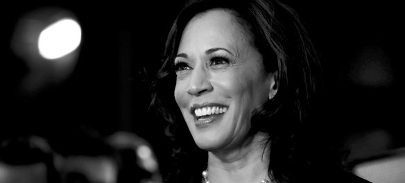 kamala harris reading list