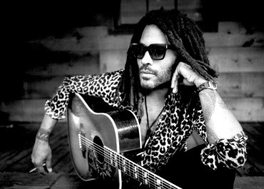 lenny kravitz reading list