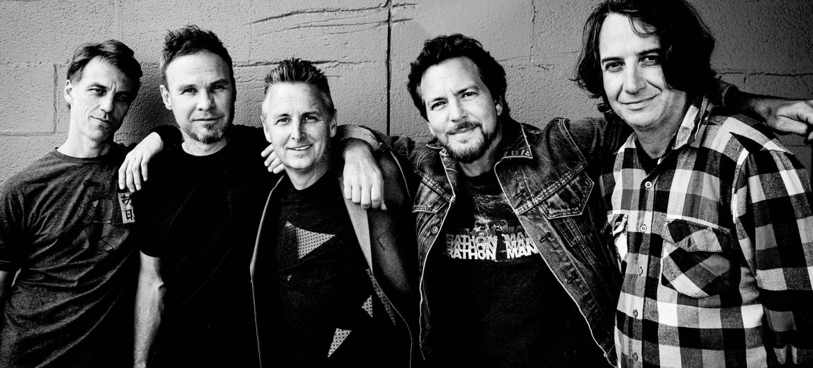 pearl jam reading list