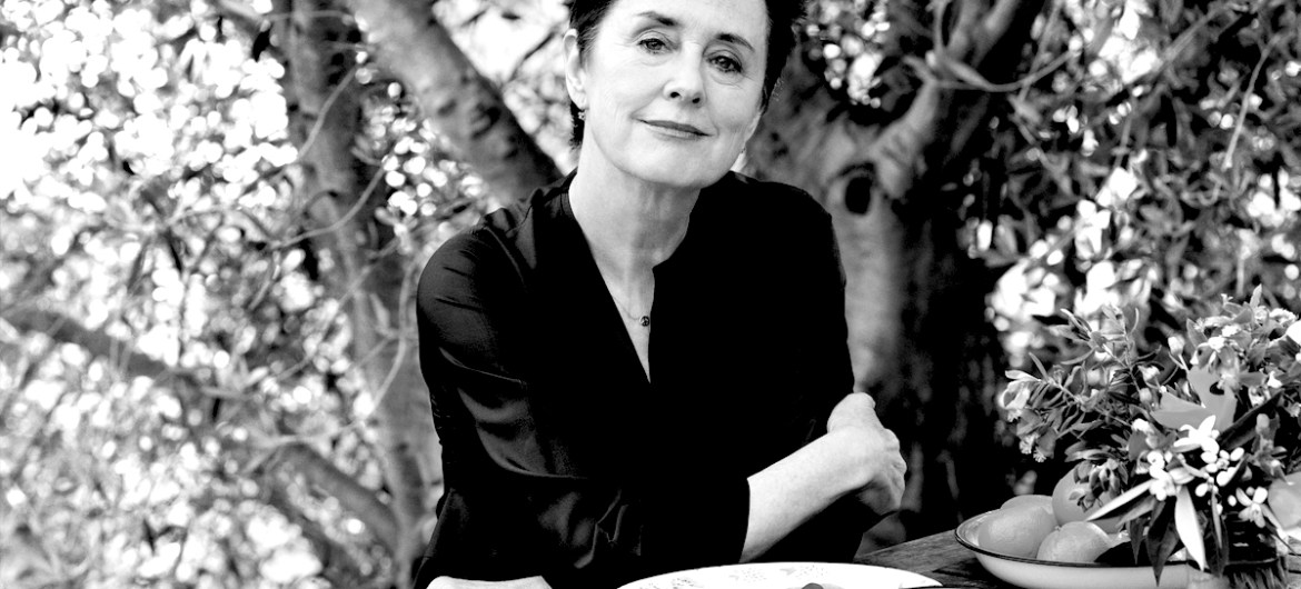 alice waters reading list