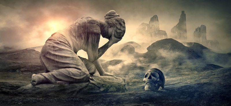 Grief and Non Monogamy