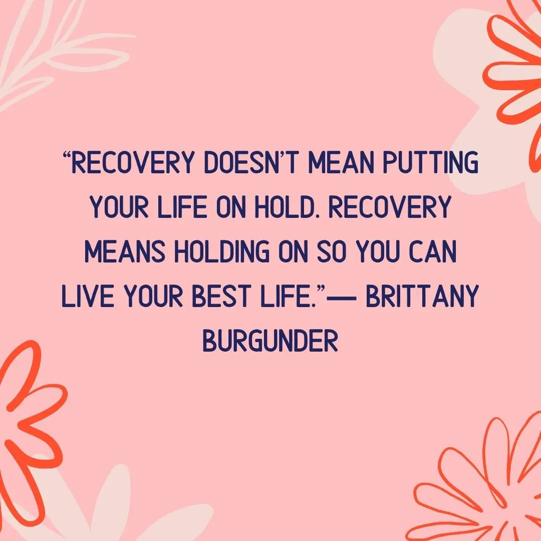 25 Eating Disorder Recovery Quotes For Neda Week