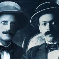 James Joyce e Italo Svevo. Storia, un po' triestina un po' milanese, di un'amicizia