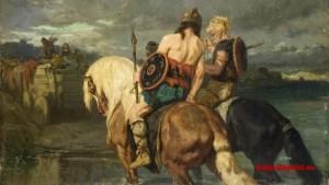Migrazioni e Imperi dell'altro ieri: Roma e i Goti (TERZA PARTE)