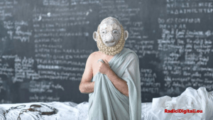 In praise of the teacher's ignorance – Considerations on the Socratic method