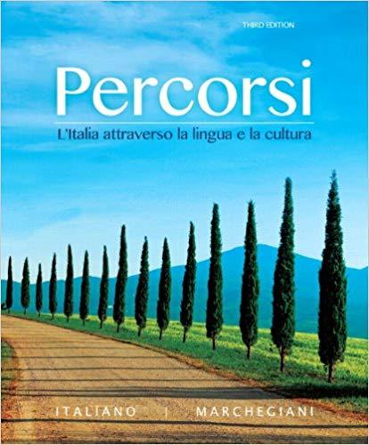 Qui l'Italia viene dipinta da un paesaggio di campagna coltivata, pianeggiante e collinare, tipicamente del Centro Italia