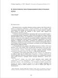 Il testo poetico nell'insegnamento dell'italiano L2/LS