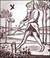historia radiestesia