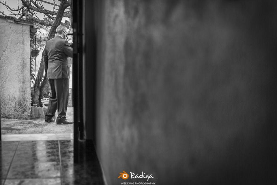 Fotógrafos de Boda en Arenas de San Pedro, Ávila