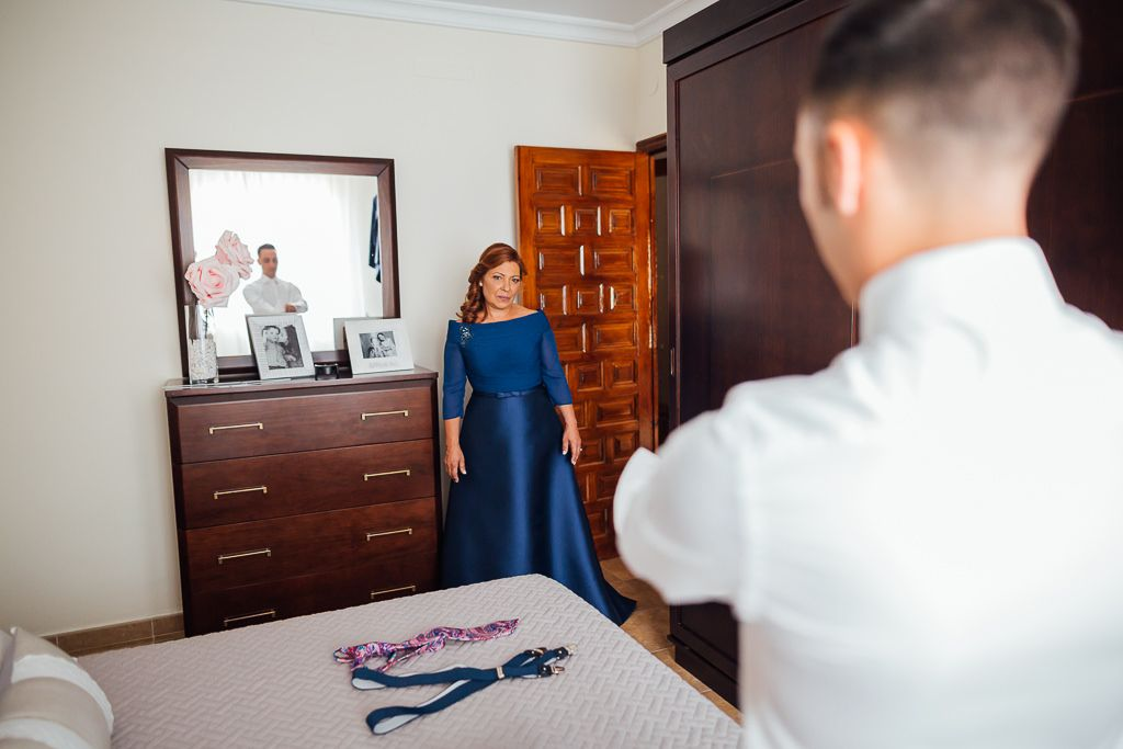 Fotógrafos de boda en Herrera del Duque