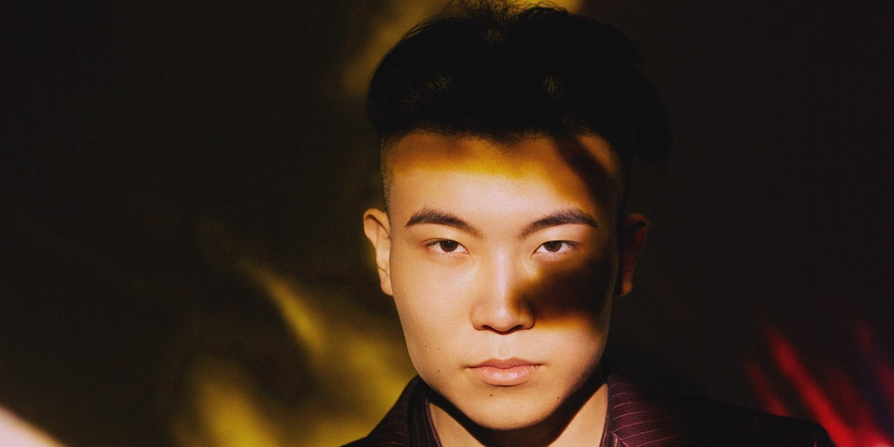 Radii's Interview with Michael Xufu Huang, 23-Year-Old Wunderkind of the Beijing Art Scene