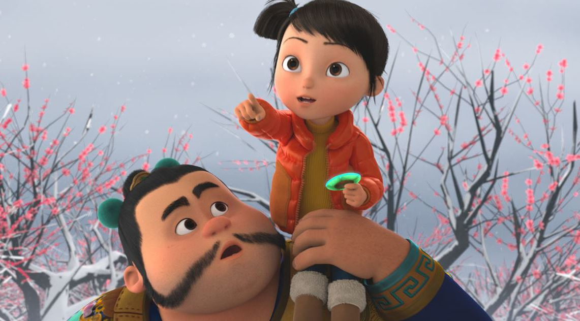 The Four-Year-Old Chinese Animation Studio That's Putting Out Films on the Scale of Pixar