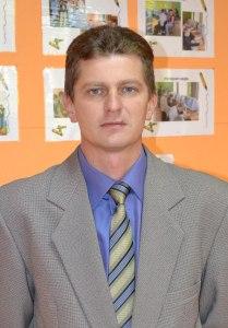 Будаев Андрей Викторович