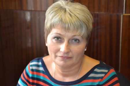 Дайнеко Тамара Михайловна