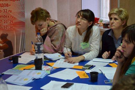 Завершилась реализация проекта «Ресурсный центр «Радимичи» при поддержке фонда «Покров»