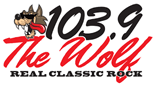 103.9 The Wolf