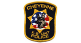 Cheyenne Police and Fire, Laramie County Sheriff, Fire, and Wyoming HP Dispatch