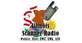 Illinois State Police Dispatch – District 22