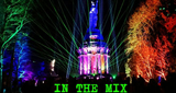 IN THE MIX