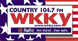 Country 104.7 – WKKY
