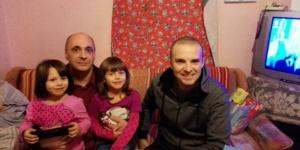 U humanitarnoj akciji borovske Sloge za porodicu Varga i Vasilija Sentivanca  prikupljeno 5480 kuna