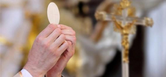 Semana Santa sem celebrações presencias