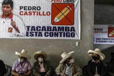 Perú: Un castillo inexpugnable