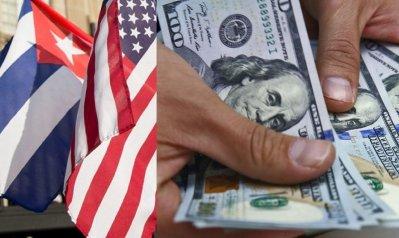 Una medida motivada por el bloqueo económico de Estados Unidos