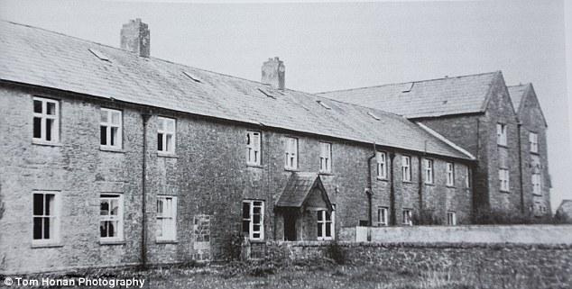 couvent irlandais