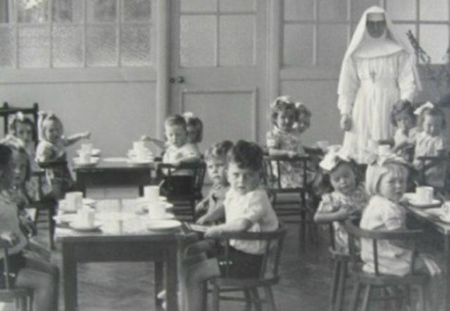 enfants couvent Tuam
