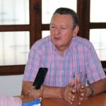 CxL impone como candidato presidencial a Oscar Sobalvarro