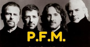pfm. progressive, rock
