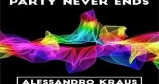 ALESSANDRO KRAUS