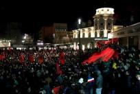 vetevendosje feston shqip