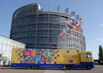 parliamenti evropian bruksel