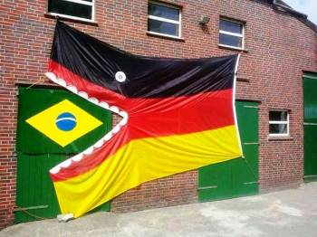 gjermani brazil gjysmefinale