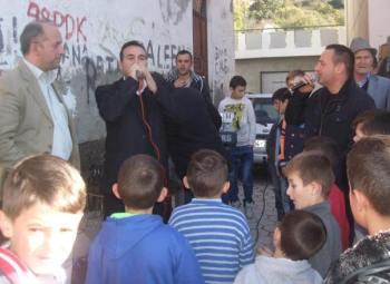 koncerti restelice shqiptaret