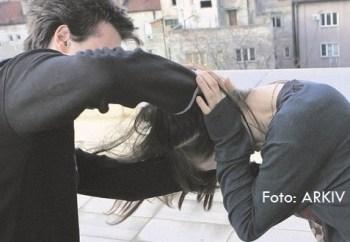 dhuna ndaj grave
