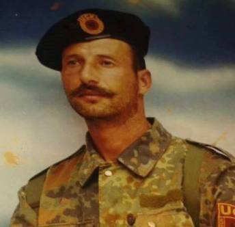 in memoriam behadin krasniqi