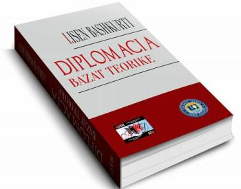 lisen bashkurti diplomacia
