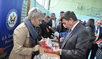 Bajrami: Sistemi serb i Arsimit në Gorë, do të shuhet gradualisht!